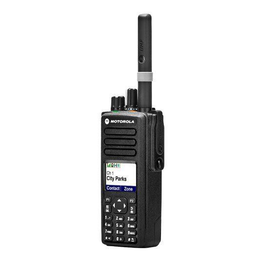 Motorola XPR 7000