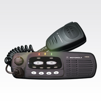 Two Way Digital Radio