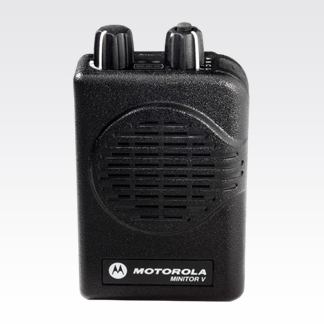 Motorola Minitor V™ For Sale