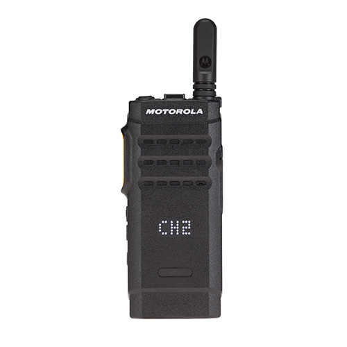 mototrbo sl300 two way radios