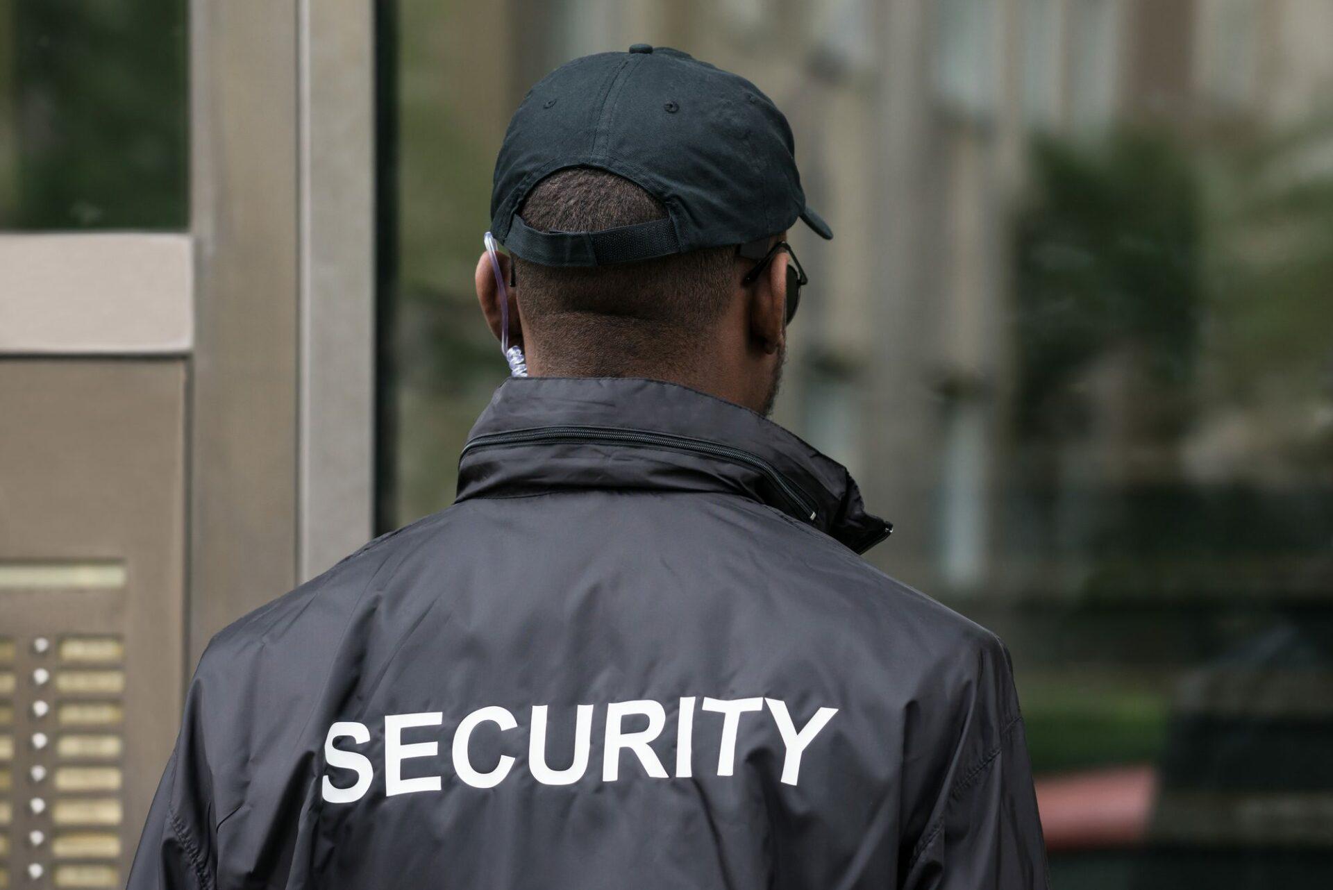 Motorola Security Radios Form the Cornerstone of Security Operations