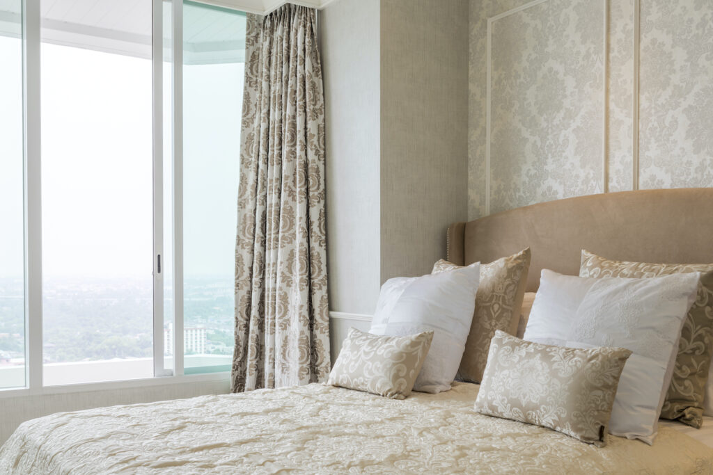 hote guest room